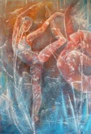 Eisblumen